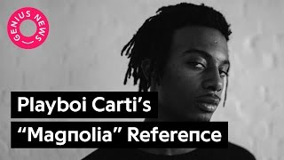 "How Playboi Carti's ""Magnolia"" Connects To New Orleans Rap History"