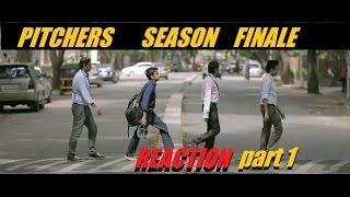 TVF Pitchers - S01E05 - Finale - Reaction part 1