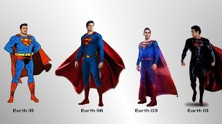 The Strongest Version of Superman