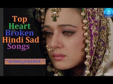Xxx Mp4 Top Superhits Heart Broken Bollywood Hindi Sad Songs Jukebox Hindi Songs 3gp Sex