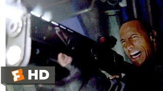 Doom (2005) - Mutants and Monkeys Scene (2/10) | Movieclips