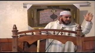 الشيخ عبد الله نهاري : وفاة الرسول صلى الله عليه وسلم ( بالإيقاع )