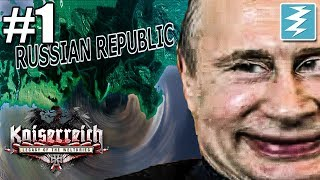 LIBTARD RUSSIA [1] (BLIND) Kaiserreich Russia - Hearts of Iron IV