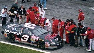 NASCAR Greatest Sportsmanship Moments
