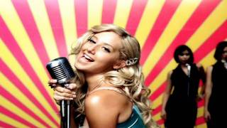 Ashley Tisdale - Not Like That (HD)