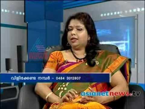 Irregular menstruation: Doctor Live 21st March 2014 Part 1ഡോക്ടര് ലൈവ്