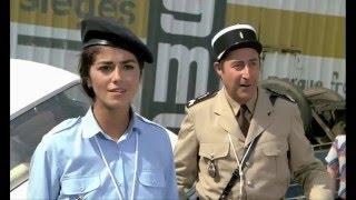 Louis de Funès : Le gendarme et les gendarmettes (1982) - Encore un peu de raideur