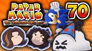 Paper Mario TTYD: Koopa the Hedgehog - PART 70 - Game Grumps