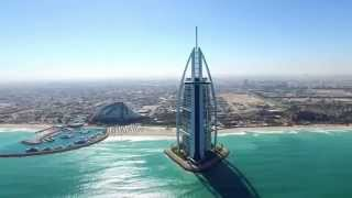 The best ever travel drone videos - November 2015