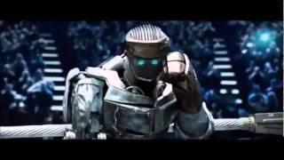 Real Steel OST Eminem Till I Collapse