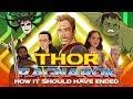 Download Video Download How Thor Ragnarok Should Have Ended 3GP MP4 FLV