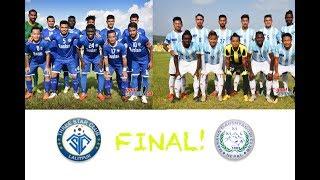 Rumpum 5th Udayapur Gold Cup: MMC Vs Ruslan Three Star - FINAL - FULL MATCH