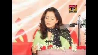 Sana Malik   Shah Muhammad Danish   Mehfil E Mushaira   Thar Production