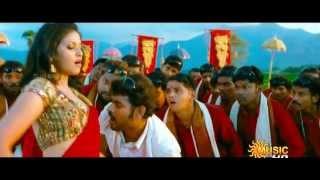 Anjali Hot Boobs,Navel in Kalakalapu HD 1080p