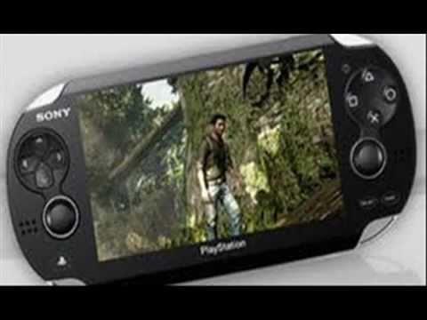 Xxx Mp4 E3 2011 Coverage PS Vita BF 3 1943 Cross Game Chat 3gp Sex