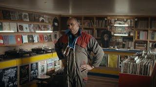 Documentary NN Campaign: Philippe