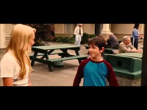 Diary Of A Wimpy Kid 2- Holly and Greg: One Thing