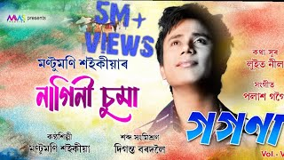 Nagini Suma || MONTUMONI Saikia || Full Video || New Assamese Song 2019 EXCLUSIVE