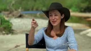 Autumn Reeser and Horses - A Country Wedding (Hallmark Channel)
