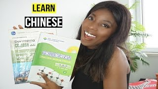 HOW I LEARNT CHINESE