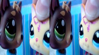Lps Version- Stereo Hearts