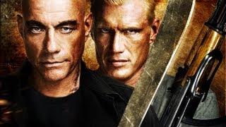 Universal Soldier: Day of Reckoning Trailer #3 (Dolph Lundgren, Jean Claude Van Damme)