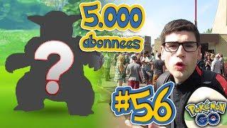 Gen 2 Pokémon GO Nederland #56! - Zoetermeer Safari Zone! - 5.000 abonnee special m/ Soeren!