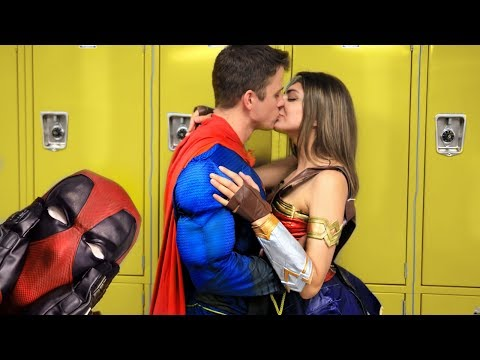 Xxx Mp4 Super Hero Go Back To School 3gp Sex