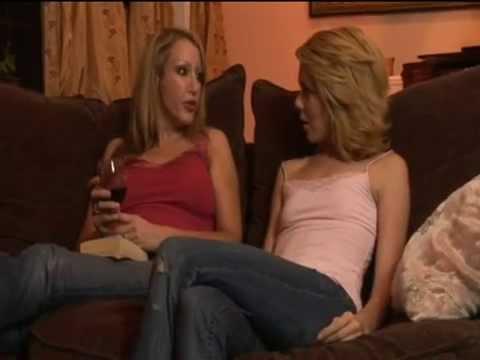Milf Seduces girlfriends Daughter!