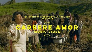 Elkarmoya - Carbere Amor (Official Music Video)
