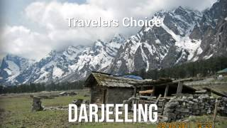 Traveler's Choice: Darjeeling || Places To Travel In India On Summer