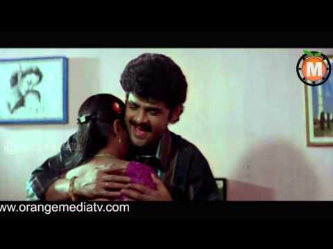 Madhu  Commedy From Thrisha I Love You Movie