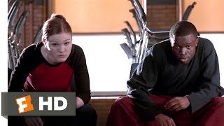 Save the Last Dance (3/9) Movie CLIP - Lesson One (2001) HD