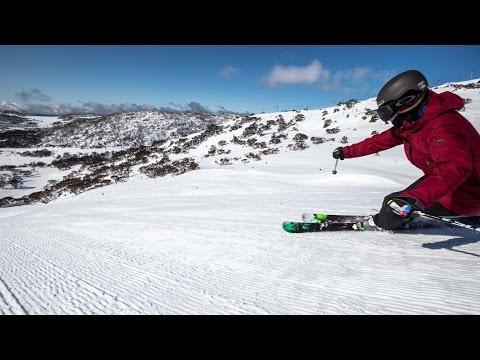 Skiing & Boarding at Perisher Ski Resort