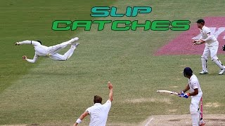 Top 10 Best Slip Catches in Cricket History Ever