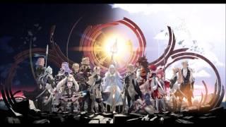 Fire Emblem if/Fates - Aqua | End of All (Sky/Land/Below) + Shigure | Where the Road Should End