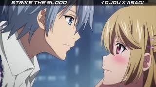 Top anime Kiss