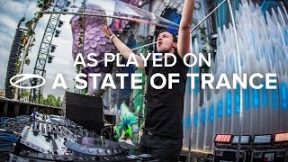 Andrew Rayel feat. Johnny Rose - Daylight (Club Mix) [ASOT 715]