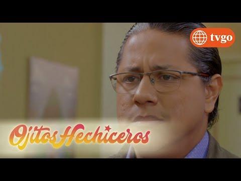 Ojitos Hechiceros 15/06/2018 - Cap 82 - 4/5