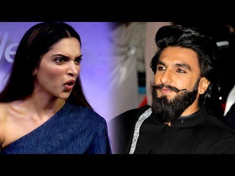 Deepika Padukone's ANGRY REACTION On Her Breakup With Ranveer Singh