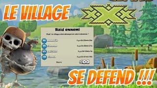 Download [EPIC]Le village xXx se défend ! Clash of clans Fr 3Gp Mp4