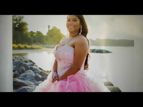 Michelle's Quinceanera Highlights