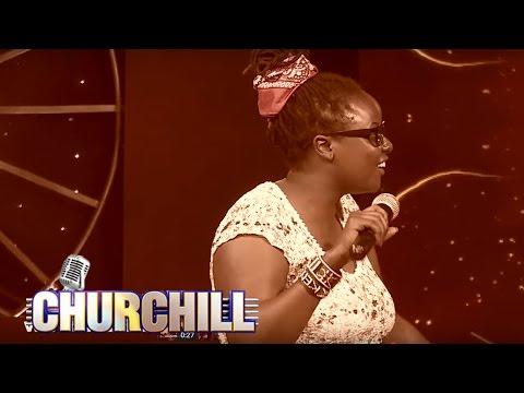 Fan Tries To Sing AYs Song In Kikuyu