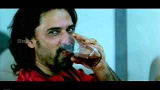 Siddham Movie | Mukul Dev & Jagapathi Babu Drunk Simply War Scene