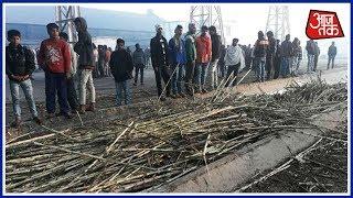 Blast at Sugar Mill in Bihar's Gopalganj Leaves 3 Workers Dead, Several Injured