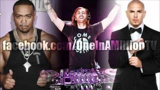 Timbaland feat. Pitbull   David Guetta - Pass At Me [NEW SONG 2011]
