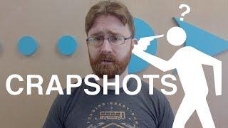 Crapshots Ep600 - The Crapshot Omega