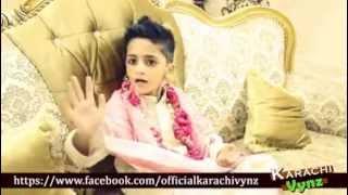 Honest ROZA KUSHAI By Karachi Vynz Official