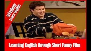 Learning English through Short Funny Film Tape 9