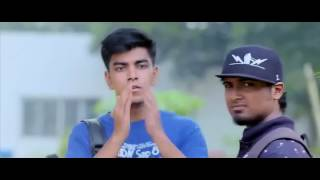 SalmoN TheBrownFish Bangla Natok Funny Video Class Fun Salman Muqtadir চরম হাসির ভিডিও ।360p